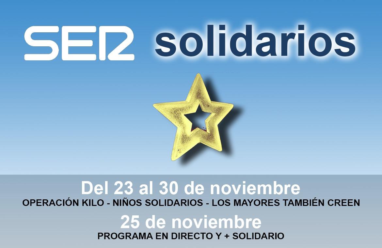 VI campaña 'SER Solidarios Pinto'