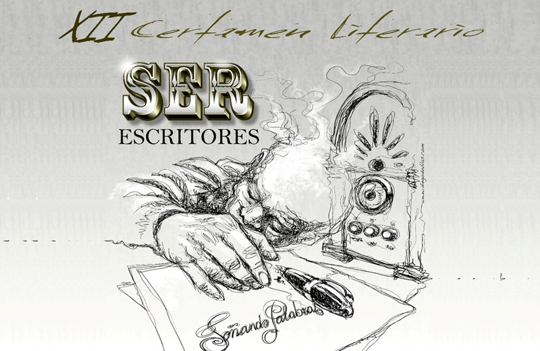 XII Certamen Literario de Cadena SER Madrid Sur