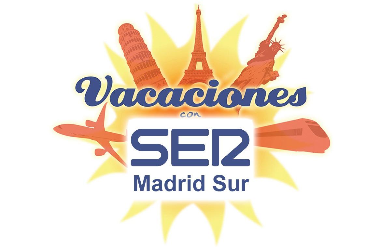 Las vacaciones de 2017 gratis con SER Madrid Sur