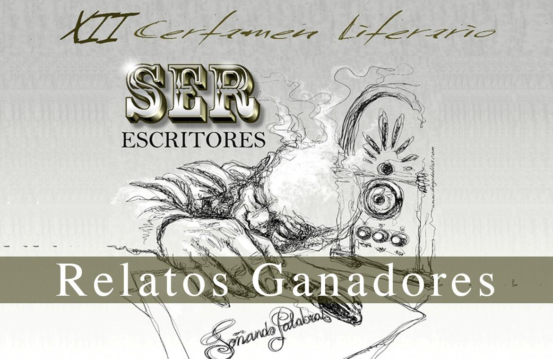 Relatos ganadores del XII Certamen Literario de Cadena SER Madrid Sur