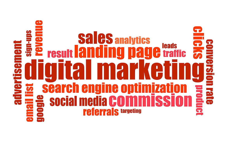 Los términos que debes controlar si quieres dominar el marketing digital