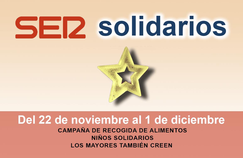 VII campaña 'SER Solidarios Pinto'