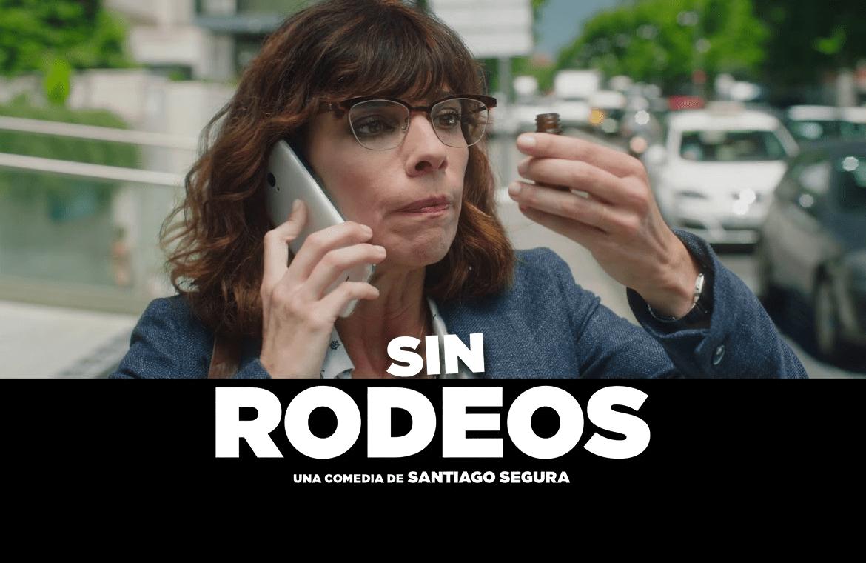 Preestreno de Sin Rodeos, la última comedia de Santiago Segura