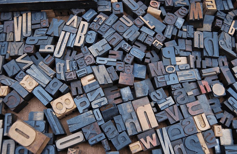 Cómo elegir la tipografía y el color para crear buena imagen de marca
