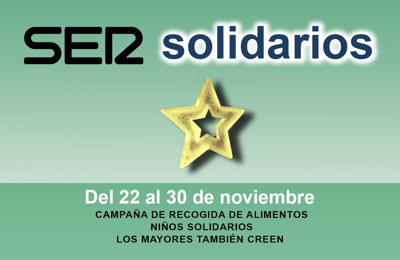 En marcha la VIII edición de 'SER Solidarios Pinto'