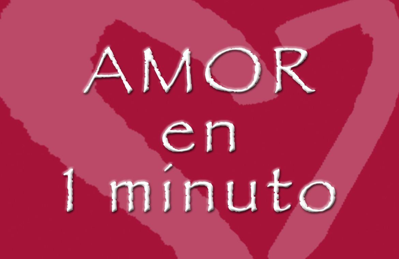 XII Edición de Amor en 1 minuto, concurso de mini relatos de SER Madrid Sur
