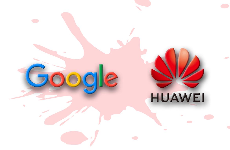 El conflicto entre Google y Huawei y sus efectos