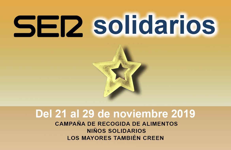 Arranca la IX edición de 'SER Solidarios Pinto'