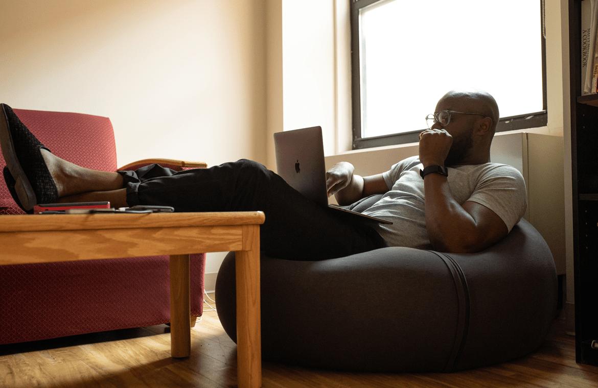 Cinco ideas para mejorar tu presencia online durante la cuarentena