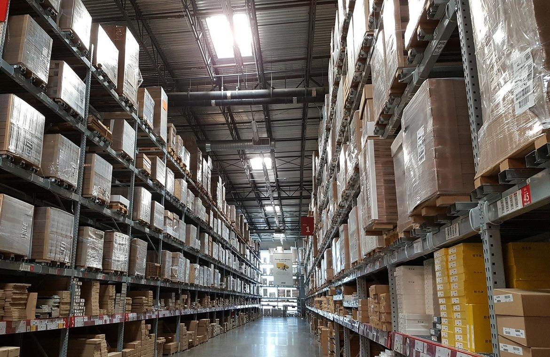 Dark stores, el nuevo modelo de comercio