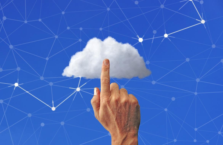 Cuatro datos que debes conocer sobre la nube
